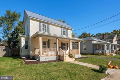 35 Maple Street, Clayton, NJ 08312 - #: NJGL266054