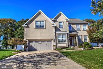 17 Candlewood Road, Williamstown, NJ 08094 - #: NJGL266090