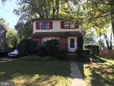 406 Villanova Road, Glassboro, NJ 08028 - #: NJGL266126