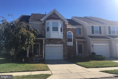 121 Beacon Drive, Woodbury, NJ 08096 - #: NJGL266130