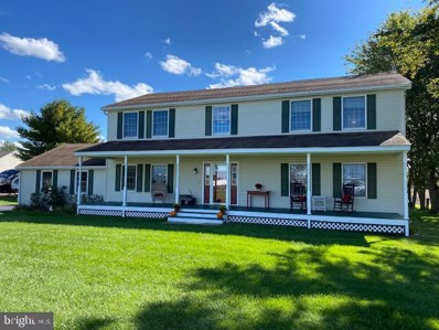 224 Williamson Lane, Mullica Hill, NJ 08062 - #: NJGL266158