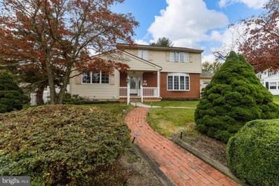 15 Dogwood Lane, Blackwood, NJ 08012 - #: NJGL266240