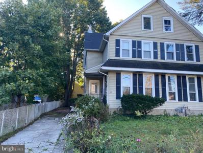 62 Washington Avenue, Williamstown, NJ 08094 - #: NJGL266286