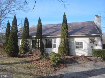 1008 Glassboro Road, Williamstown, NJ 08094 - MLS#: NJGL266300