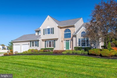 710 Harlequin Lane, Mullica Hill, NJ 08062 - #: NJGL266352