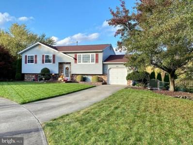 765 Debra Drive, Williamstown, NJ 08094 - #: NJGL266554