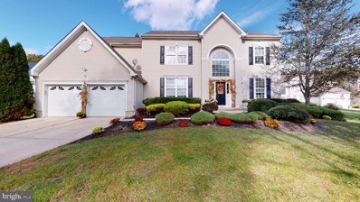 1502 Snowberry Drive, Williamstown, NJ 08094 - #: NJGL266568