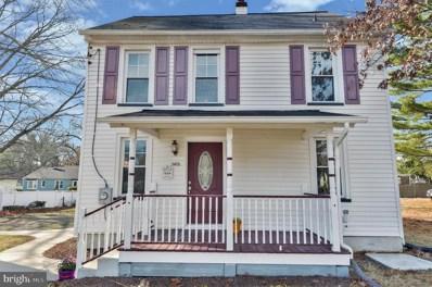 1473 Glassboro Road, Wenonah, NJ 08090 - #: NJGL266798