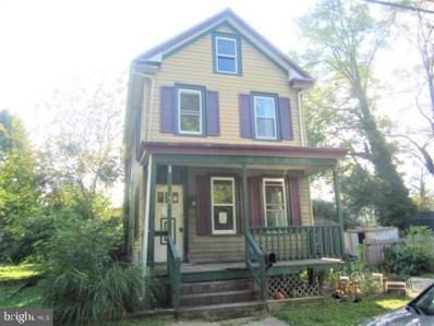 344 Glover Street, Woodbury, NJ 08096 - #: NJGL266948