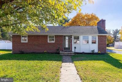 342 New St E, Glassboro, NJ 08028 - #: NJGL266964