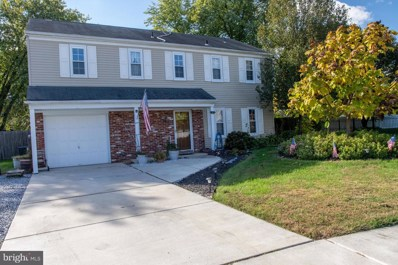 922 Kingston Court, Williamstown, NJ 08094 - #: NJGL267042