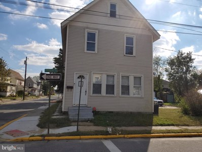 36 E Jefferson Street, Paulsboro, NJ 08066 - MLS#: NJGL267044