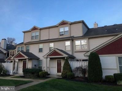 418 Steeplechase Court, Woodbury, NJ 08096 - MLS#: NJGL267122