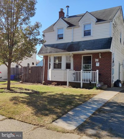 417 Elm Avenue, Woodbury, NJ 08096 - #: NJGL267208