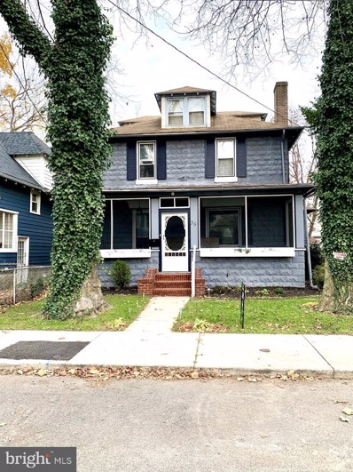 35 Center Avenue, Westville, NJ 08093 - MLS#: NJGL267320