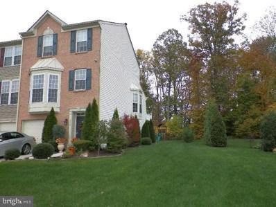 334 Concetta Drive, Mount Royal, NJ 08061 - #: NJGL267456
