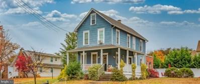 1553 Red Bank Avenue, West Deptford, NJ 08086 - #: NJGL267992