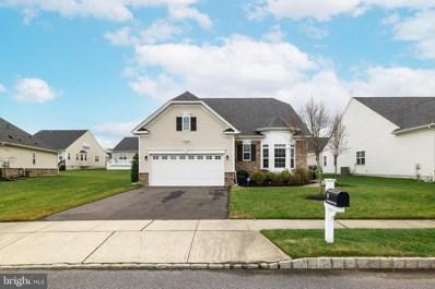 23 Brandywine Drive, Clarksboro, NJ 08020 - #: NJGL268060