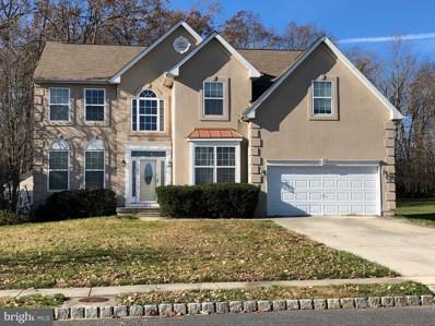 533 Maidstone Drive, Williamstown, NJ 08094 - #: NJGL268258