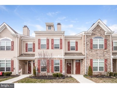 615 Van Gogh Court, Williamstown, NJ 08094 - #: NJGL268278