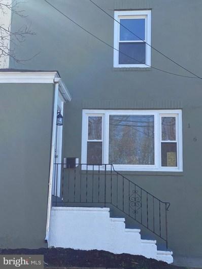 163 W Barber Avenue, Woodbury, NJ 08096 - #: NJGL268284