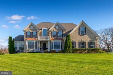 18 Maple Glen Court, Swedesboro, NJ 08085 - #: NJGL268368