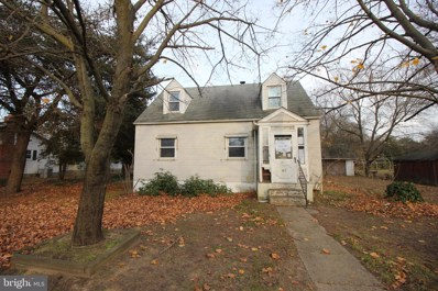 107 Barker Avenue, Bridgeport, NJ 08014 - #: NJGL268636