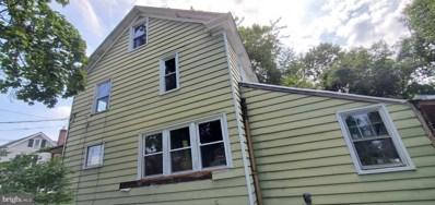 12 Poplar Street, Swedesboro, NJ 08085 - #: NJGL268670