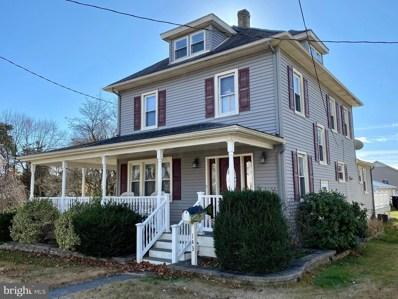 143 N Main Street, Williamstown, NJ 08094 - #: NJGL268694