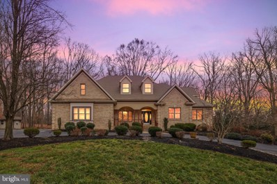 307 Fox Run Court, Mullica Hill, NJ 08062 - #: NJGL269188