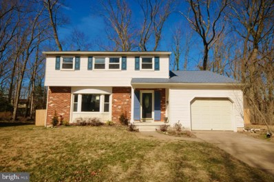 5 Indian Birch Road, Blackwood, NJ 08012 - #: NJGL269214