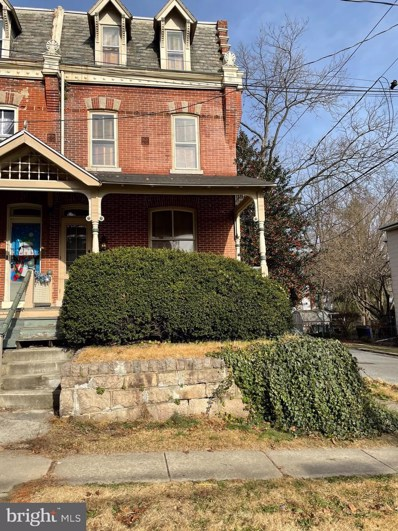 126 Hunter Street, Woodbury, NJ 08096 - #: NJGL269254