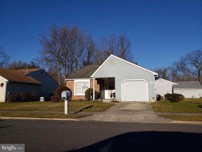 15 Pinecrest Drive, Woodbury, NJ 08096 - #: NJGL269266