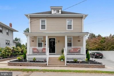 132 Norris Street, Mantua, NJ 08051 - #: NJGL269332