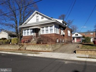149 Walnut Street, Westville, NJ 08093 - #: NJGL269382