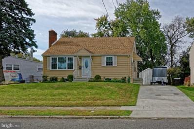 28 Parkview Drive, Westville, NJ 08093 - #: NJGL269722