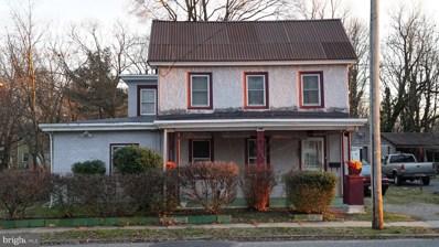 114 Wilmer Street, Glassboro, NJ 08028 - #: NJGL269930