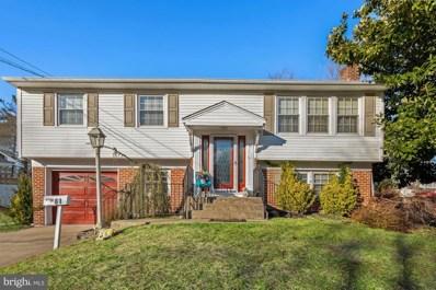 61 Greenwood Drive, Turnersville, NJ 08012 - #: NJGL270118