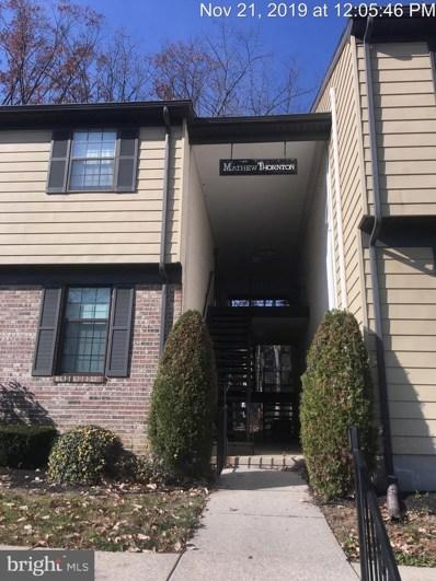 3 Matthew Thornton Bldg, Turnersville, NJ 08012 - #: NJGL270124