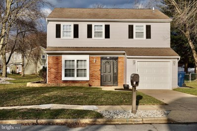 934 Hampton Way, Williamstown, NJ 08094 - #: NJGL270166