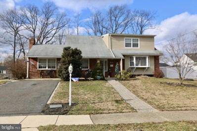 912 Cornwall Terrace, Blackwood, NJ 08012 - #: NJGL270324