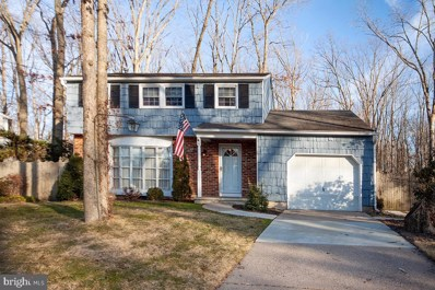 11 Gray Birch Road, Turnersville, NJ 08012 - #: NJGL270332