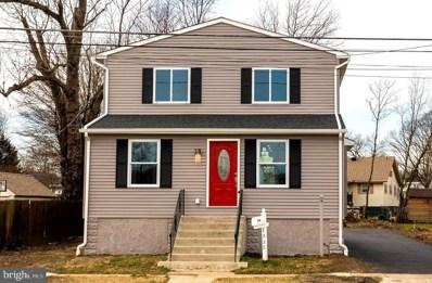 1335 N Broad Street, West Deptford, NJ 08096 - #: NJGL270396