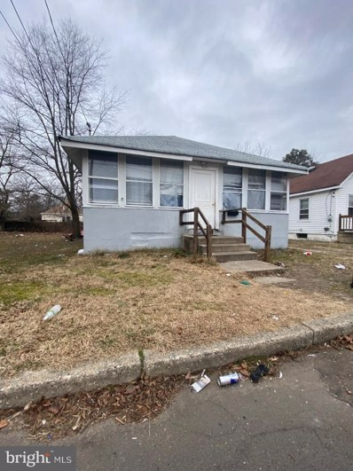 339 W Washington Street, Paulsboro, NJ 08066 - MLS#: NJGL270540