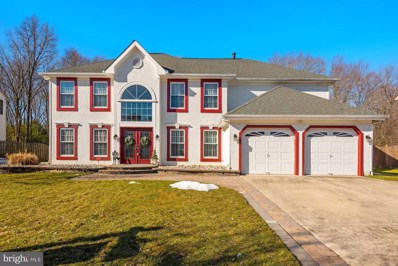 27 Winfield Circle, Sewell, NJ 08080 - #: NJGL270790