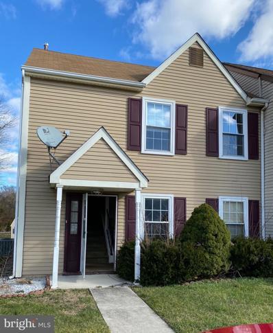 13 Meeting House Lane, Blackwood, NJ 08012 - MLS#: NJGL270852
