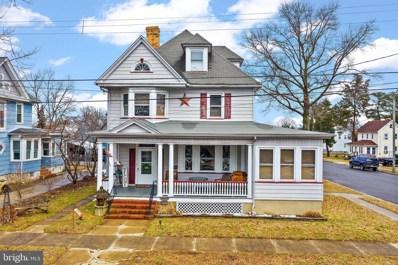 23 East Avenue, Swedesboro, NJ 08085 - #: NJGL271054
