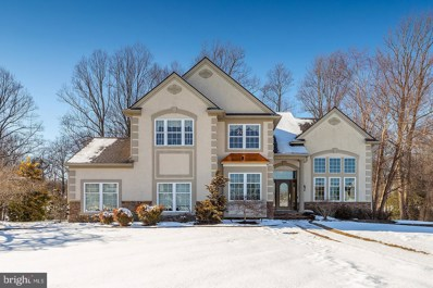 126 Brookside Way, Mullica Hill, NJ 08062 - #: NJGL271126