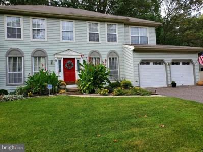 9 Longwood Drive, Sicklerville, NJ 08081 - #: NJGL271374