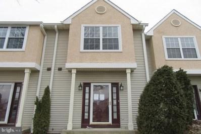 40 Winterberry Court, Glassboro, NJ 08028 - #: NJGL271462